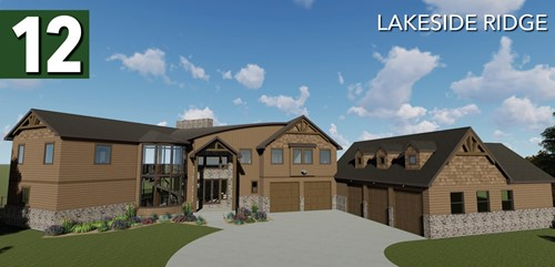 eastern idaho parade of homes lakeside ridge