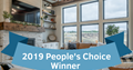 Eastern Idaho Parade of Homes People's Choice Winner
