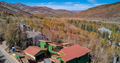 park city home for sale view